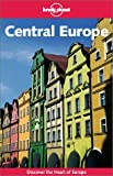 img - for Lonely Planet Central Europe book / textbook / text book