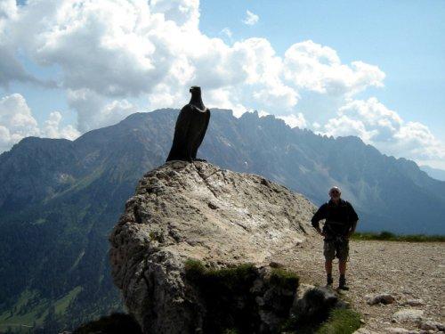 Klettersteig Rosengarten : Klettersteige der dolomiten rosengarten 2 dvds : amazon.de: dvd