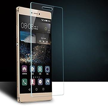 Vidrio Templado Película para Huawei G9 lite 5.2 Display ...