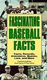 1001 Fascinating Baseball Facts, Consumer Guide Editors, 0451179129