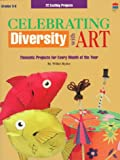 Celebrating Diversity with Art, Willet Ryder, 0673361705