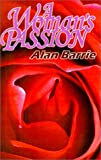 A Woman's Passion, Alan Barrie, 1931391149