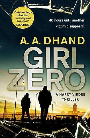 book cover of Girl Zero