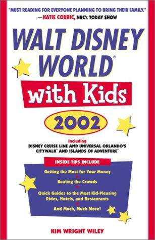 Read Online Walt Disney World with Kids, 2002 pdf
