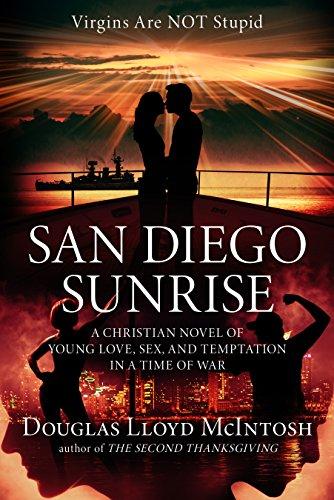 SAN DIEGO SUNRISE by [McIntosh, Douglas Lloyd]