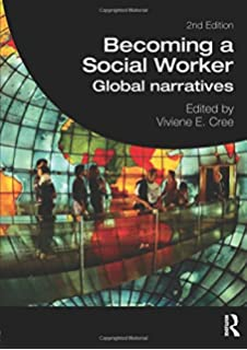 Becoming a Social Worker (Student Social Work): Amazon.co.uk ...