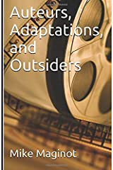 Auteurs, Adaptations, and Outsiders Paperback