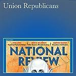 Union Republicans | Bill McMorris