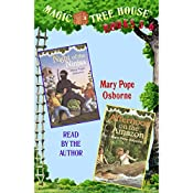 Magic Tree House: Books 5-6 | Mary Pope Osborne