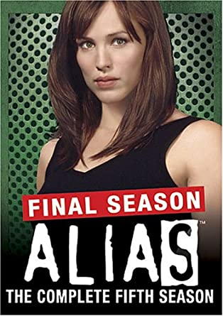 Movies and TV Genre for Featured Categories Action Adventure Product description ALIAS THE COMPLETE FIFTH SEASON Amazon.com Alias was a show that constantly reinvented itself. And i