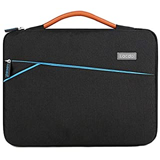 "Lacdo 360° Protective Laptop Sleeve Case for 16-inch New MacBook Pro 2019-2020 A2141 | 15"" MacBook Pro Touch Bar 2012-2018 