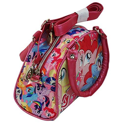 My Little Pony Cute Umhängetaschen Handtasche Henkeltasche Bo