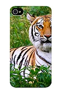 Iphone 4/4s Hard Case With Awesome Look - ZRhXJhY1248dpcEu