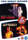 Die Hard/Speed [Import anglais]