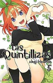 Quintillizas Vol.5