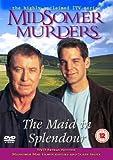 Midsomer Murders - The Maid In Splendour [DVD]