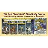 Panorama No.4: The Book of Revelation (Panorama Bible Study Course, No. 4)