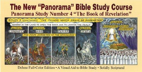 genesis to revelation bible study pdf
