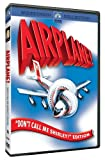 Airplane! DVD