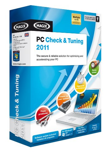 PC Check and Tuning 2011