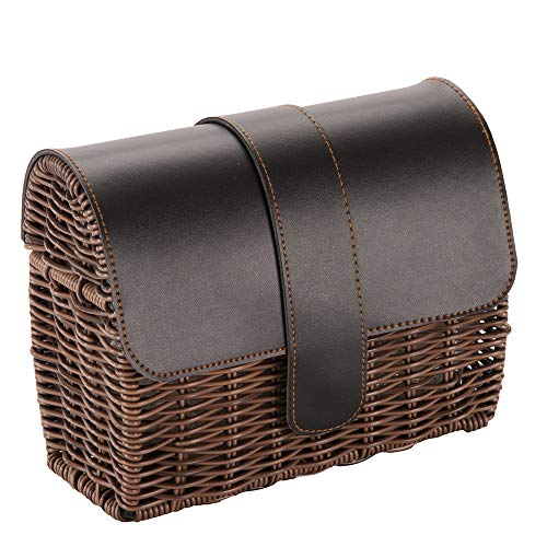 Huffy Bike Accessory Handlebar Bag for Adult Bicycles