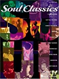 img - for Soul Classics: 61 Hits [Piano/Vocal/Guitar] book / textbook / text book