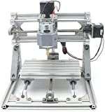 3 Axis GRBL Control DIY Mini CNC 1610 CNC Carving