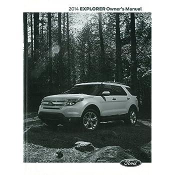 explorer v8 manual