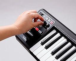 Roland MIDI Keyboard Controller A-49-BK (Japan Import)
