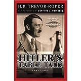 Hitler's Table Talk 1941-1944
