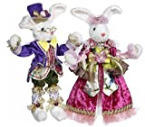 Mark Roberts Mr & Mrs Cotton Tail Small 11-12 inches 51-85250