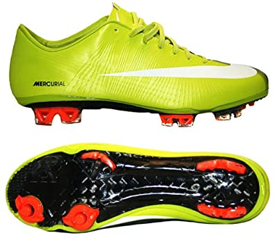 on sale a6e6f 55525 Nike Mercurial Vapor Superfly II Firm Ground Football Boots ...