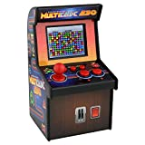 Sound Logic XT Multicade 230 Miniature Retro Arcade Video Game Machine
