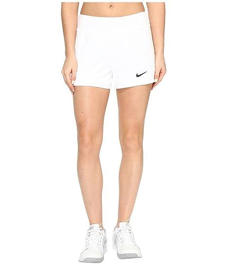 Nike Court Flex Pure Women's Tennis Shorts at Amazon Women's Clothing  store: Sports Fan Shorts