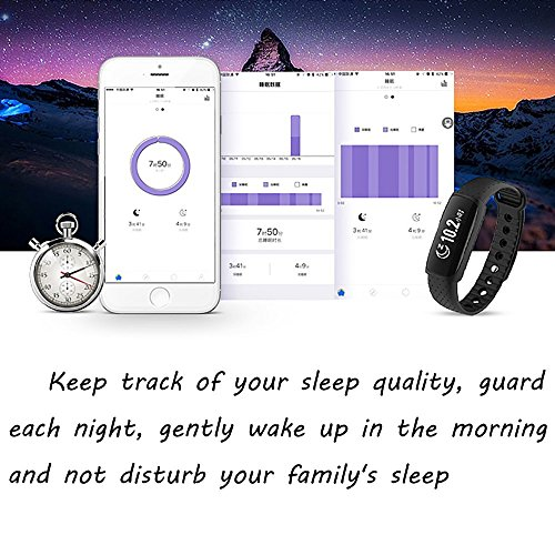 Xiao Yang Intelligent Blood Pressure Monitoring Bracelet Measure Blood Pressure in Different Ways