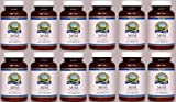 MSM, Dietary Supplement, Structural and Circulatory System Support (Pack of 12) 90 Tablets each