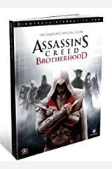 Assassin's Creed: Brotherhood: The Complete Official Guide Paperback