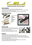"""HFS 17"""" Blade A3 Heavy Duty Guillotine Paper Cutter"""