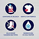 Lysol Laundry Sanitizer Additive, Crisp