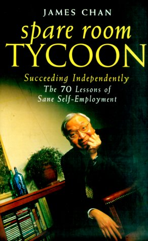 Download Spare Room Tycoon: The Seventy Lessons of Sane Self-Employment ebook
