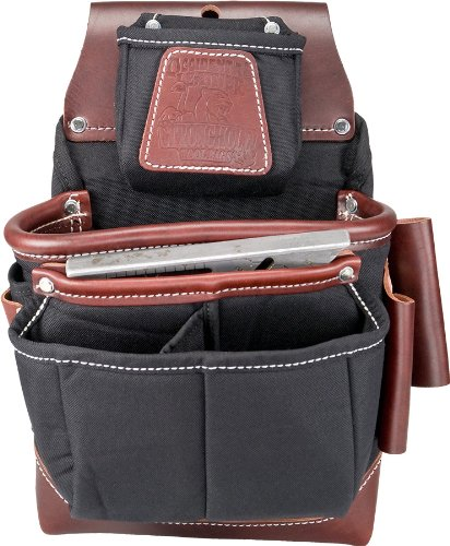 10 best occidental leather nylon pouch