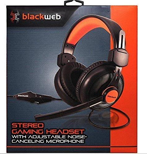 BlackWeb BWA17HO005 RGB Gaming Headset reviews