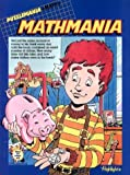 Mathmania, Highlights for Children Editorial Staff, 0875349706