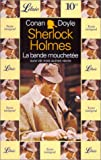 "Afficher ""Sherlock Holmes. Quatre aventures de Sherlock Holmes"""