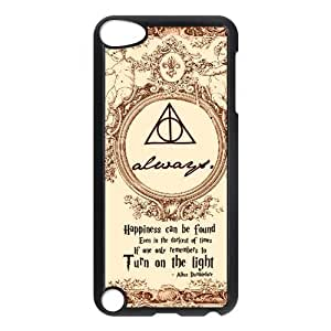 Harry Potter Case for Ipod Touch 5 & Designed the Marauders Mapcase for Ipod Touch 5?­ by mcsharks