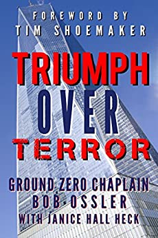 Triumph Over Terror by [Ossler, Bob, Hall Heck, Janice]