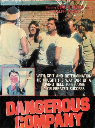 (Dangerous Company (1981) Beau Bridges, Ralph Maccio, Jan Sterling)