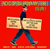 Encyclopedia Brown Mysteries, Volume 1: Boy Detective; The Case of the Secret Pitch