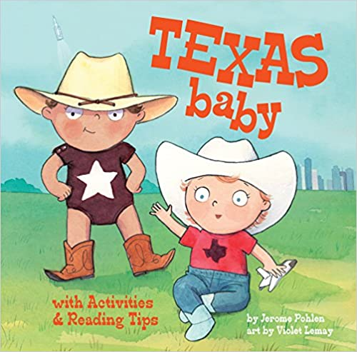 //TXT\\ Texas Baby (Local Baby Books). Working apply Partners direct series Office paging