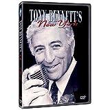 BENNETT;TONY TONY BENNETTS NEW YORK: LIV